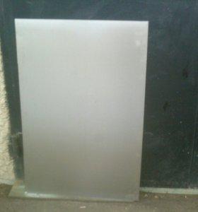 Лист металл. 1250/840/1.25