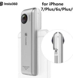 Камера Insta 360