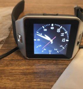 Smart Watch Phone (часы-телефон)