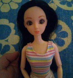 Кукла Барби, шарнирная