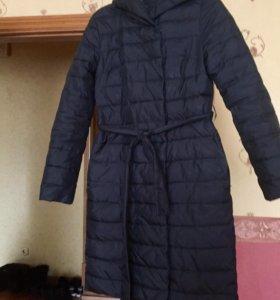 Пальто, пуховик зимний