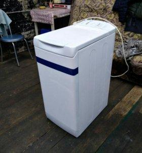 Стиральная машинка автомат .( ARISTON) 5 кг.