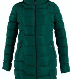 Куртка из синтепуха