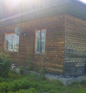 Дом, 50.8 м²