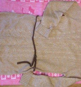 Платье туника для девочки 150-156