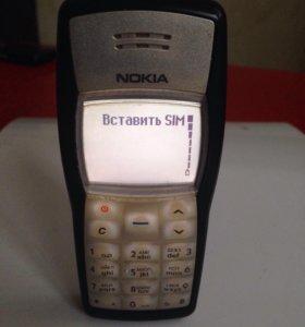 Нокиа 1100 (оригинал)