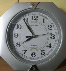 Часы ANLIDA бел.