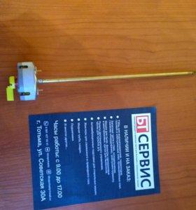 Терморегулятор т 105 TYPE TBS 16A 250V