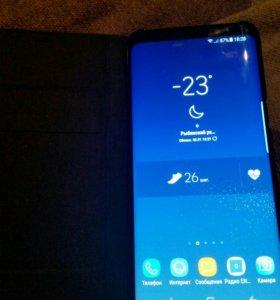 Продам Samsung S8 (новый) в пленке.