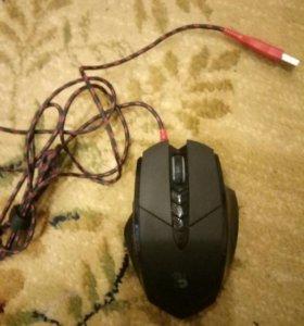 Компьютерная мышь (игровая)