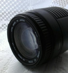 Объектив Sigma 35-135 f 4-5.6 (Nikon)
