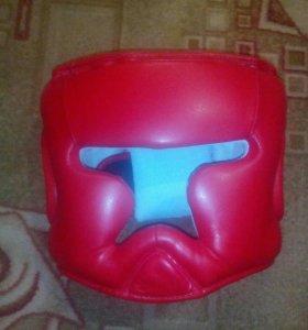 Всё для боксёра
