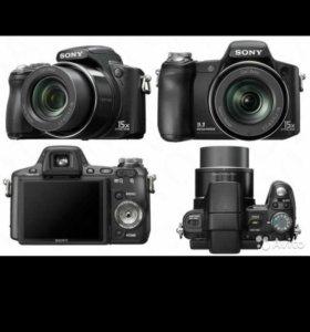 Фотоаппарат sony DSC - H50