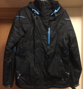 Куртка женская горнолыжная или прогулки