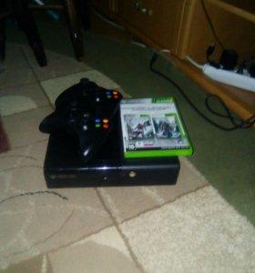 Xbox 360e slim