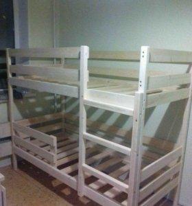 Кровать манеж.