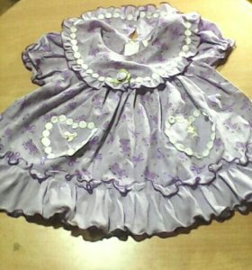 Платья для принцес