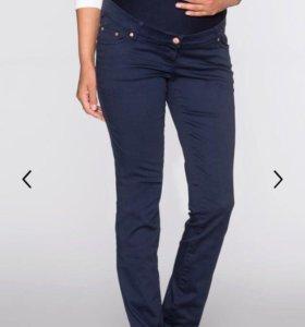 Брюки/джинсы для беременных