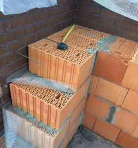 Блок керамический ЛСР (440*219*250)