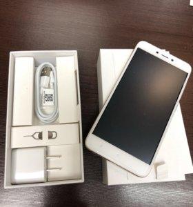 Xiaomi Redmi 4X. 16GB. Новый.