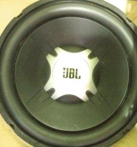 Сабвуфер JBL и усилитель Magnat 1160W