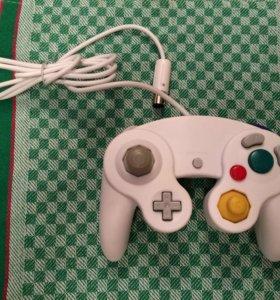 Nintendo gamecube Геймпады