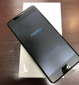 Meizu M5s. 32GB. Новый.