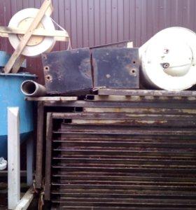 Оборудование. для газобетона