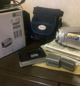 Видеокамера Sony DCR-SR40E