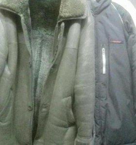 Куртка,Дублёнка,Аляска