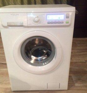 стиральная машинка electrolux EWS11600W