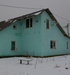 Дом, 129 м²