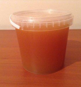 Мёд свежего урожая
