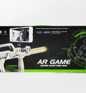 AR Game Gun AR Автомат дополненной реальности