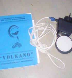 """Ультрозвуковая стиральная машинка """"Volkano"""""""