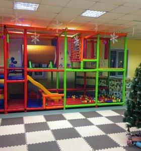 Детская игровая комната «НепоседА»
