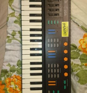 Электрическое пианино