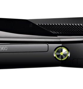 Xbox 360 Прошитый!! 250гб Игр