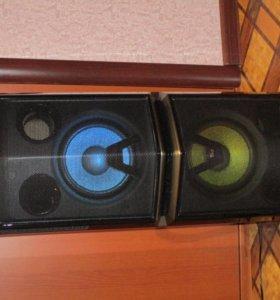 Музыкальный центр LG FH6