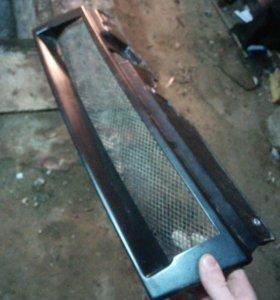 Решётка радиатора 2112