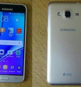 Samsung j3 идеал