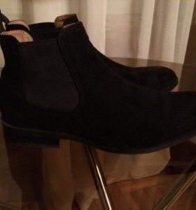 Мужские ботинки H&M