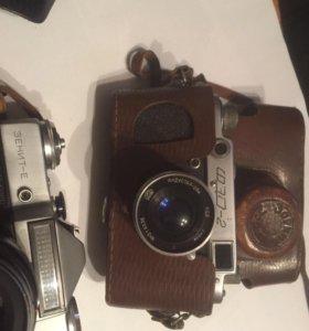 Продаю фотоаппараты.