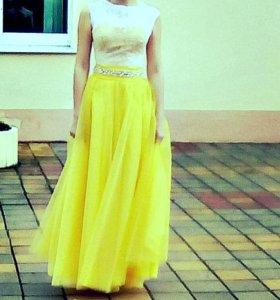вечернее (выпускное ) платье