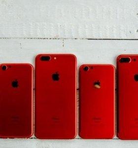 Замена дисплея / стекла iPhone. Выезд. Гарантия