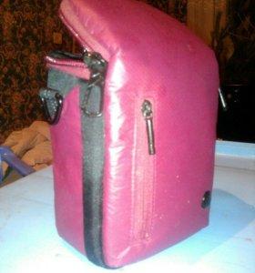 Чехол-сумка для фотоаппарата