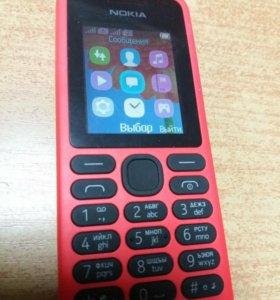 Новый телефон Нокиа 130 Dual SIM