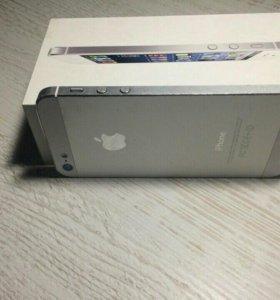 Айфон 5 ,на запчасти