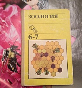 Зоология 6-7 (Д.В. Наумова)