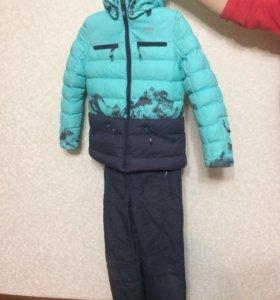 Лыжный костюм (RUISSIQI)